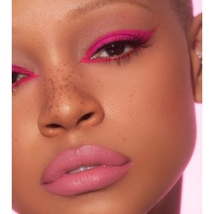 Kylie Cosmetics Flirtini Matte Lipstick